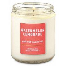 Ароматизировання свеча Bath and Body Works Watermelon Lemonade
