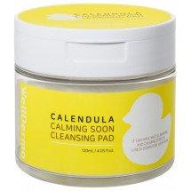 Очищаючі педи з календулою WellDerma Calendula Calming Soon Cleansing Pad