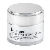 Крем с витамином С AHC Capture C Brightening Cream