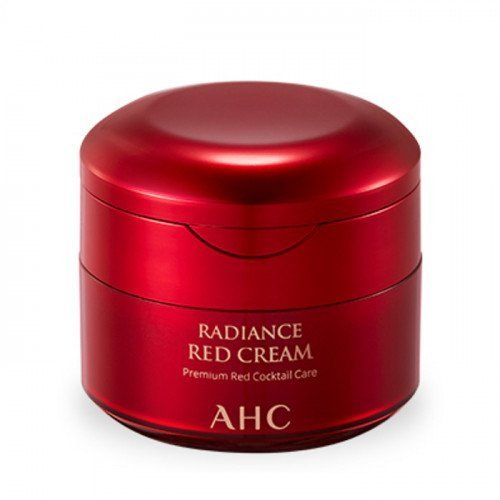 Комплексный крем AHC Radiance Red Cream Premium Red Coctail Care