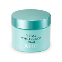 Интенсивно увлажняющий крем AHC Vital Waterfull Root Cream