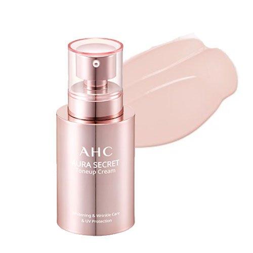 Крем для лица AHC Aura Secret Tone Up Cream SPF 30