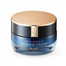 Ліфтинг крем з пептидним комплексом і ретинолом AHC Prime Expert EX Intense Cream
