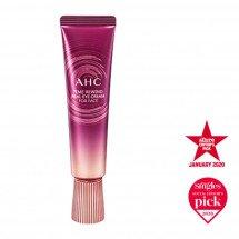 Пептидний антивікової крем AHC Time Rewind Real Eye Cream For Face