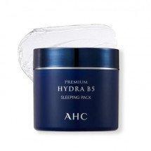 Ночная питательная маска AHC Premium Hydra B5 Sleeping Pack