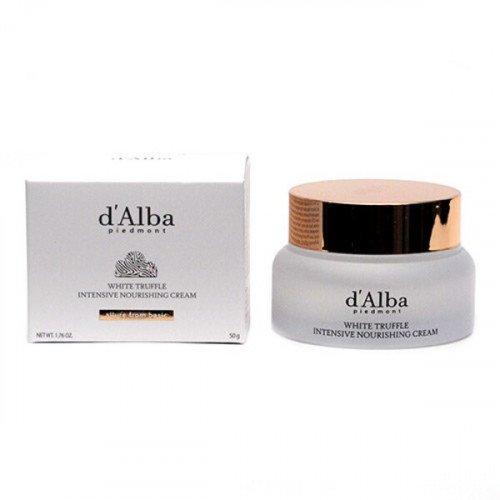 Питательный крем с экстрактом белого трюфеля d'ALBA White Truffle Intensive Nourishing Cream