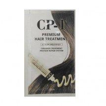 Протеиновая маска для волос Esthetic House CP-1 Premium Hair Treatment Sample в саше