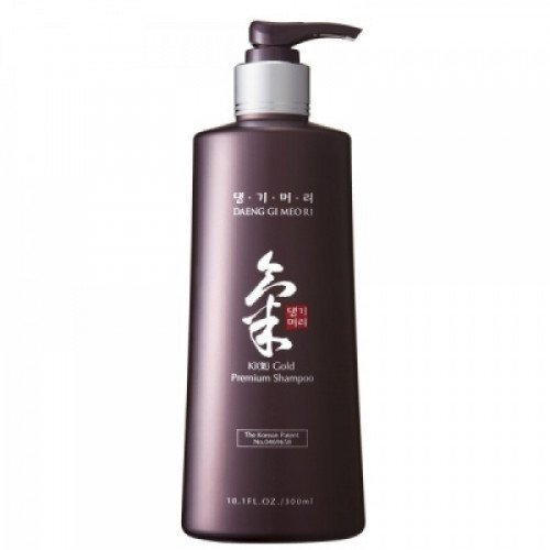 Зміцнюючий шампунь Daeng Gi Meo Ri KI GOLD Premium Shampoo