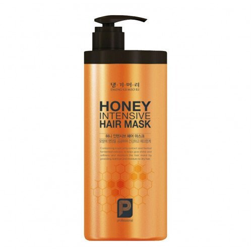 Маска для волос Daeng Gi Meo Ri Honey Intensive Hair Mask
