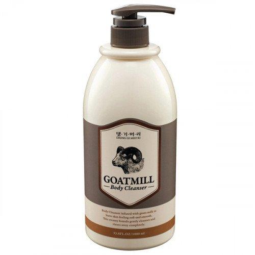Гель для душа на основі козячого молока Daeng Gi Meo Ri Goatmill Body Cleancer