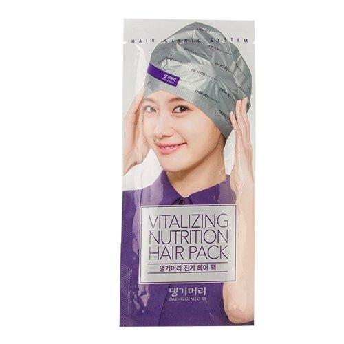 Восстанавливающая маска для волос Daeng Gi Meo Ri Vitalizing Hair Cap