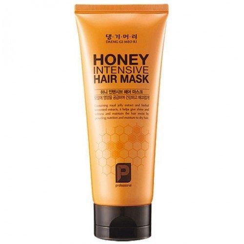 Маска для волос Daeng Gi Meo Ri Honey Intensive Hair Mask