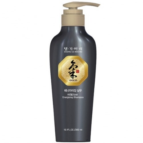 Зміцнюючий шампунь Daeng Gi Meo Ri KI GOLD Energizing Shampoo