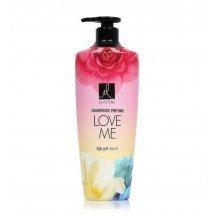 Парфюмированный шампунь Elastine Perfume Love Me Shampoo