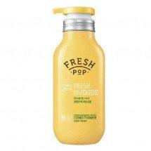 Кондиционер для поврежденных волос Fresh Pop Fresh Mandarin Recipe Conditioner