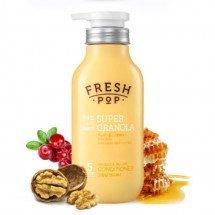 Восстанавливающий кондиционер с медом и гранолой Fresh Pop Honey Granola Recipe Conditioner