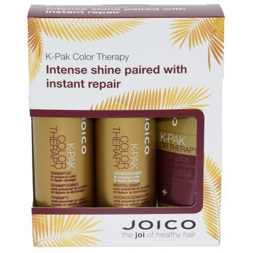 Набор Joico K-Pak Color Therapy Travel Set