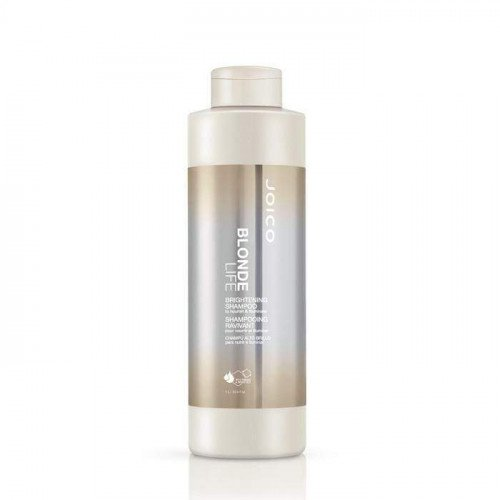 Шампунь для збереження яскравості блонда Joico Blonde Life Brightening Shampoo