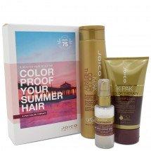 Набір для захисту кольору Joico K-Pak Colour Therapy Summer Kit