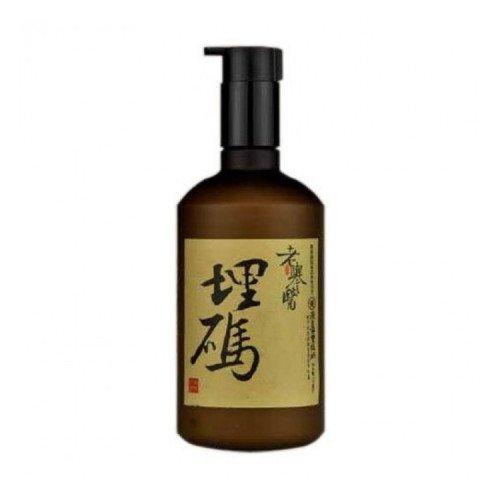 Бальзам Moran для поврежденных и окрашенных волос с экстрактом листьев майма, 700 мл