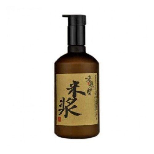 Шампунь Moran для поврежденных и окрашенных волос с экстрактом листьев Майма, 320 мл