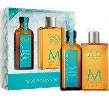 Набор MoroccanOil Everyday Escape Hair & Body Set