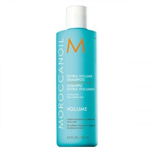 Шампунь для екстра об'єму Moroccanoil Extra Volume Shampoo, 250 мл