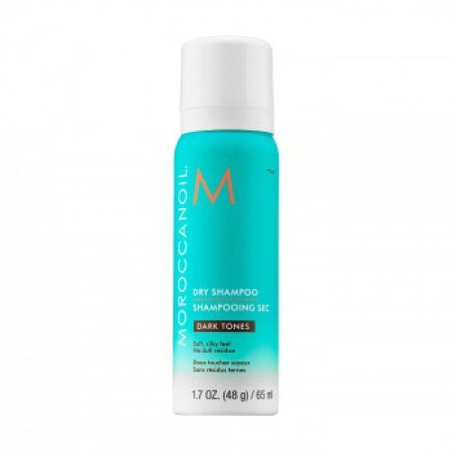 Сухой шампунь для темных волос Moroccanoil Dry Shampoo Dark Tones, 62 мл