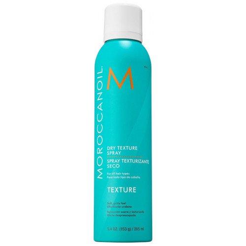 Сухой текстурный спрей для волос Moroccanoil Dry Texture Spray, 205 мл