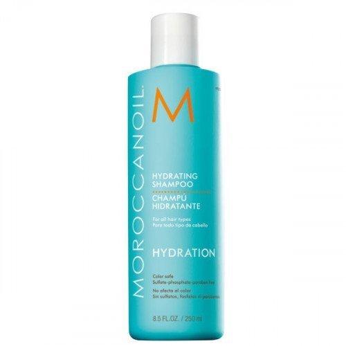 Зволожуючий шампунь Moroccanoil Hydrating Shampoo