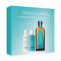 Набор Moroccanoil Hydration Holiday Mini Kit