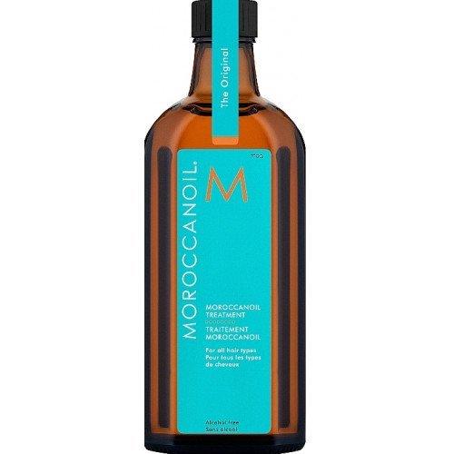 Восстанавливающее масло для волос Moroccanoil Oil Treatment For All Hair Types, 200 мл