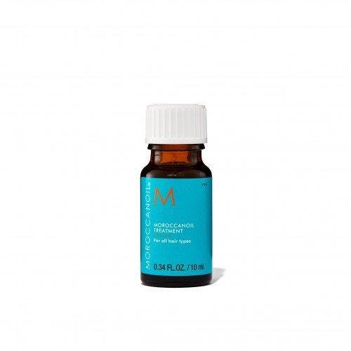 Восстанавливающее масло для волос Moroccanoil Oil Treatment For All Hair Types, 10 мл