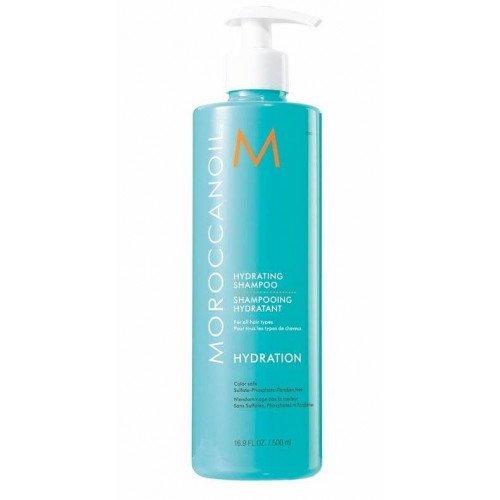 Зволожуючий шампунь Moroccanoil Hydrating Shampoo, 500мл