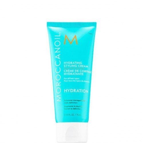 Увлажняющий крем для укладки волос Moroccanoil Hydrating Styling Cream