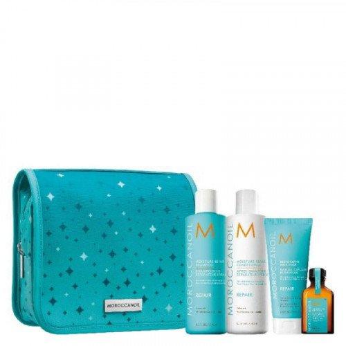 Набор  для восстановления волос Moroccanoil Twinkle Twinkle Repair