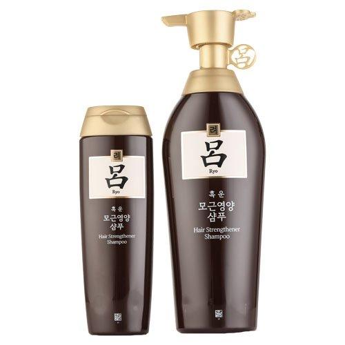 Укрепляющий шампунь RYO Hair Strengthener Shampoo