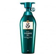 Кондиционер для жирной кожи головы Ryo Scalp Deep Cleansing Rinse