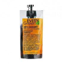 Анти-оксидантный шампунь для ежедневного применения Dikson Every Green Anti-Oxidant Shampoo