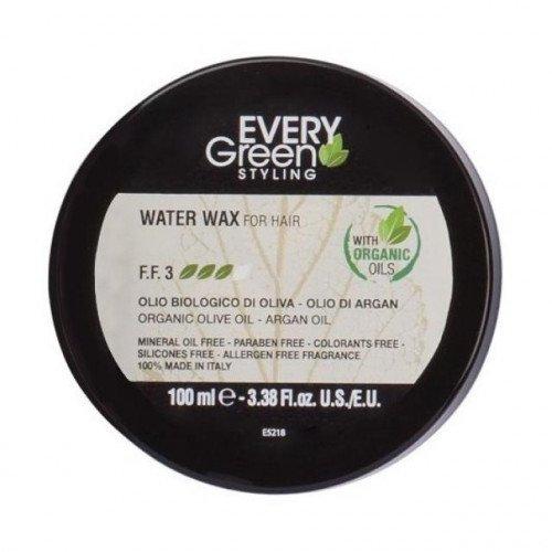 Воск для волос Dikson Every Green Wax Water
