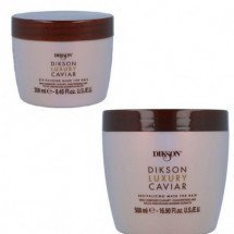 Маска Dikson Luxury Caviar Revitalizing Mask