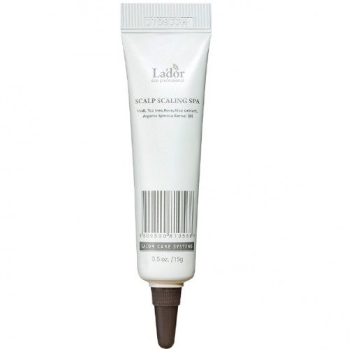 Ампула для волос и кожи головы La'dor Scalp Scaling Spa