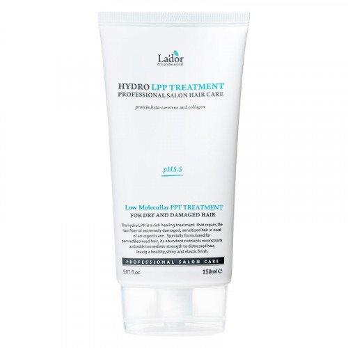 Маска для волосся з протеїном La'dor Hydro LPP Treatment, 150 мл