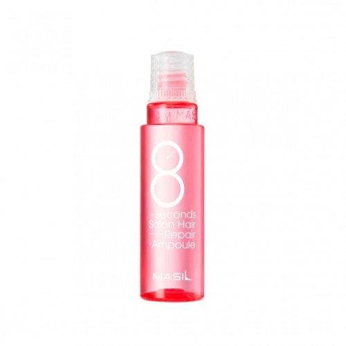 Висококонцентрована відновлює сироватка для волосся Masil 8 Seconds Salon Hair Repair Ampoule