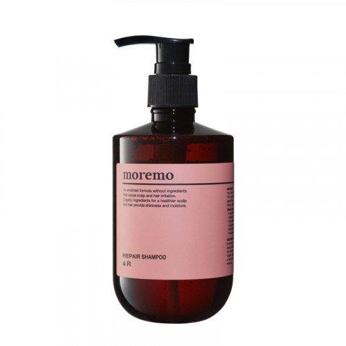 Відновлює шампунь Moremo Repair Shampoo R