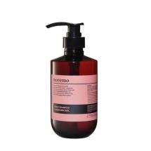 Шампунь Moremo Scalp Shampoo Clear and Cool