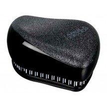 Компактна гребінець Tangle Teezer Compact Styler Onyx Sparkle