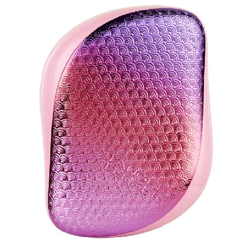 Компактная расческа Tangle Teezer Compact Styler Collectables Sunset Pink