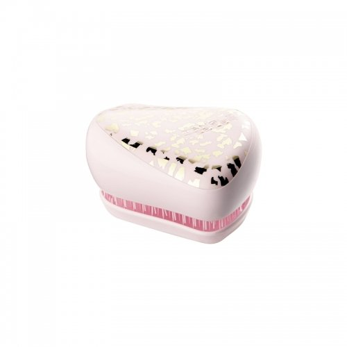 Расческа Tangle Teezer Compact Styler Gold Leaf