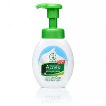 Пена для очищения проблемной кожи Mentholatum Acnes Medicated Foaming Wash